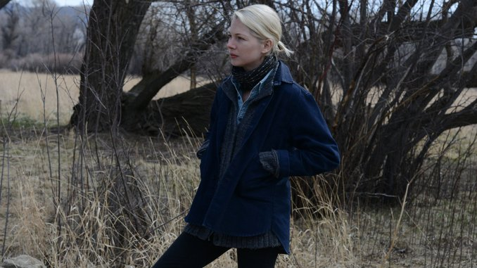 Michelle Williams Will Star in Kelly Reichardt&#8217;s Upcoming A24 Film <i>Showing Up</i>