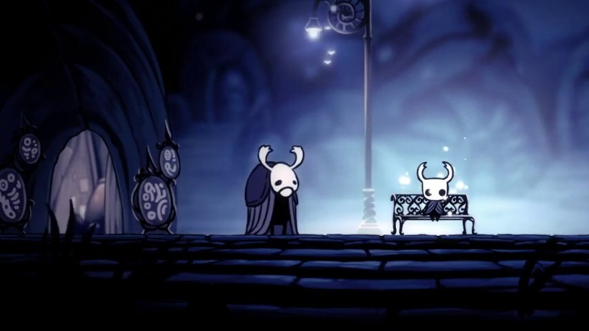 <i>Hollow Knight</i>'s Ingenious Map System Ensures There's Always Something More to Find