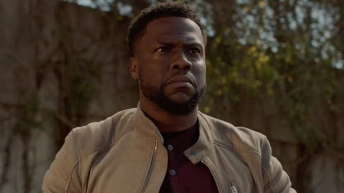 Kevin Hart Joins Cate Blanchett in Eli Roth's <I>Borderlands</i> Movie and He's Not Even Playing Claptrap