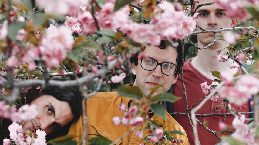 """Ohtis Shares Video for New Single """"Schatze,"""" Featuring Stef Chura"""