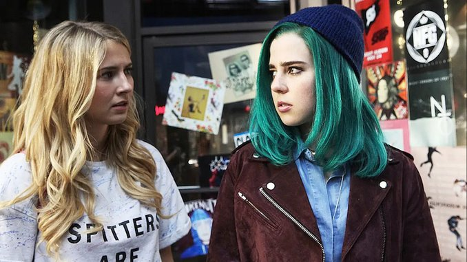 It Still Stings: When MTV Pivoted Back to Reality, Leaving <i>Faking It</i> and <i>Sweet/Vicious</i> Behind