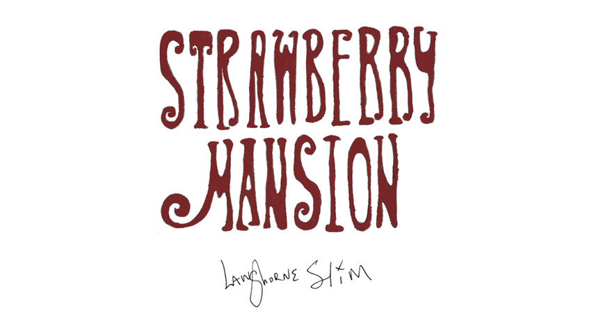 Langhorne Slim Makes the Most of Isolation on <i>Strawberry Mansion</i>