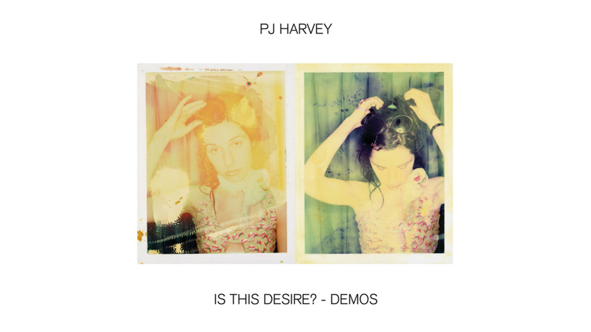 PJ Harvey Fearlessly Strips down on <i>Is This Desire? - Demos</i>