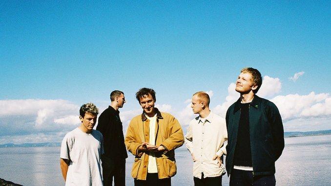 """Squid Announce Debut Album <i>Bright Green Field</i>, Share Lead Single """"Narrator"""""""