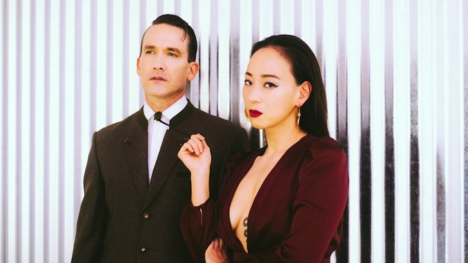 Xiu Xiu Announce Duets Album <i>OH NO</i>, Share Lead Single Featuring Grouper