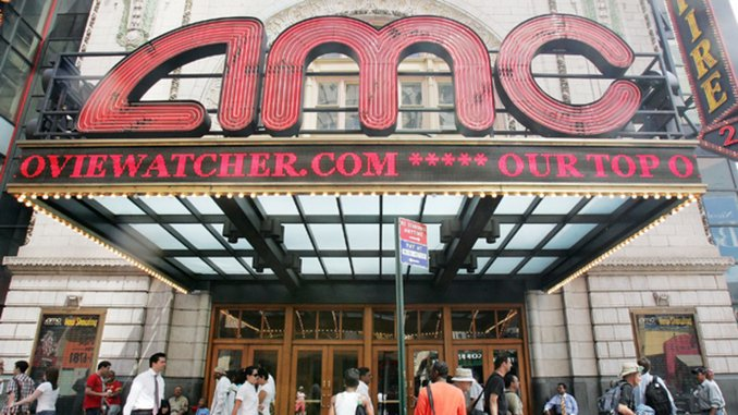 AMC Stocks Might Surge, but It Has Nothing to Do with the Future of Movie Theaters