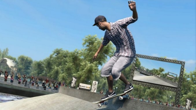 EA Announces a New Studio that Will Focus on the Skate Franchise