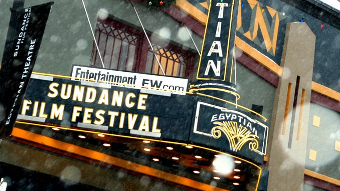 Here's How To Attend Sundance This Year, No Plane Ticket Necessary