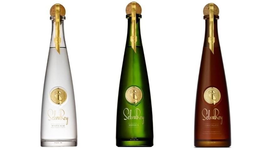 Tasting: 3 Core Rums From Bruno Mars' SelvaRey Brand