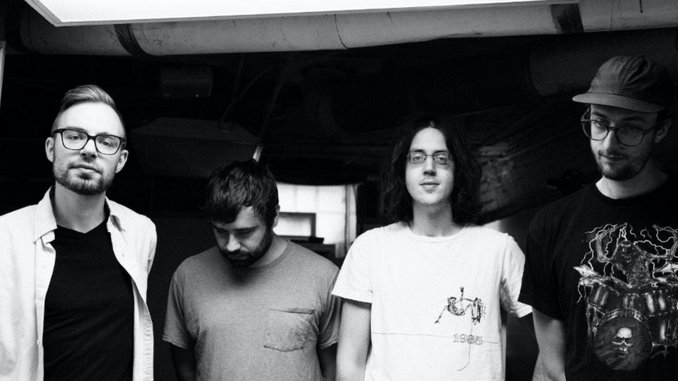 Cloud Nothings Release 10th Anniversary Reissue of Their Debut Album <i>Turning On</i>, Share Live Video from 2010