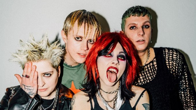 """Pale Waves Share """"You Don't Own Me"""" Ahead of New Album"""
