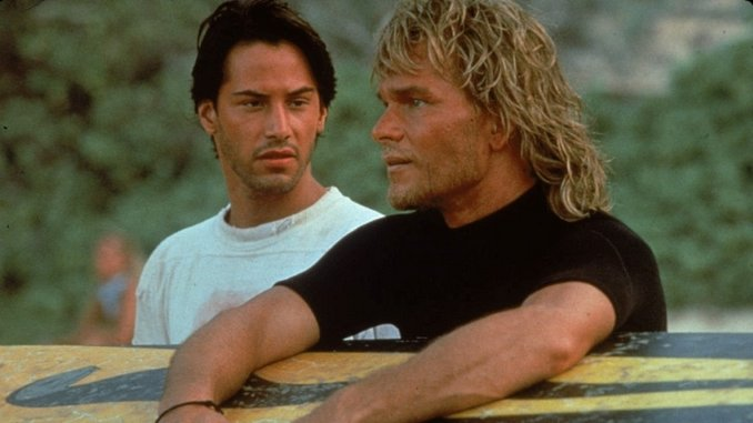 30 Years of <i>Point Break</i>, An Unintentional Comedy Masterpiece