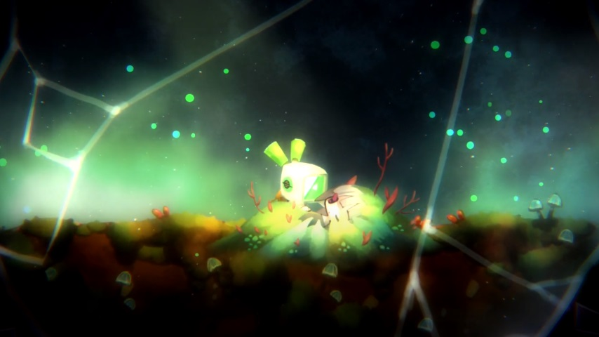 <i>Void Terrarium</i> Is One of the Best Games of 2020 That Nobody Seemed to Play