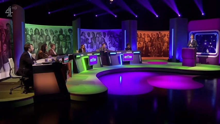 It's Time for an American <i>Big Fat Quiz</i>