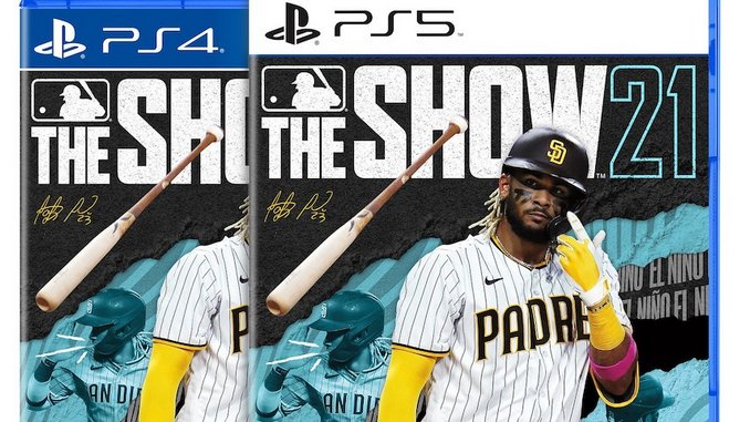 Sony's MLB The Show Is Coming to the Xbox