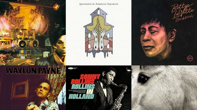 The Curmudgeon: My Favorite Albums of 2020