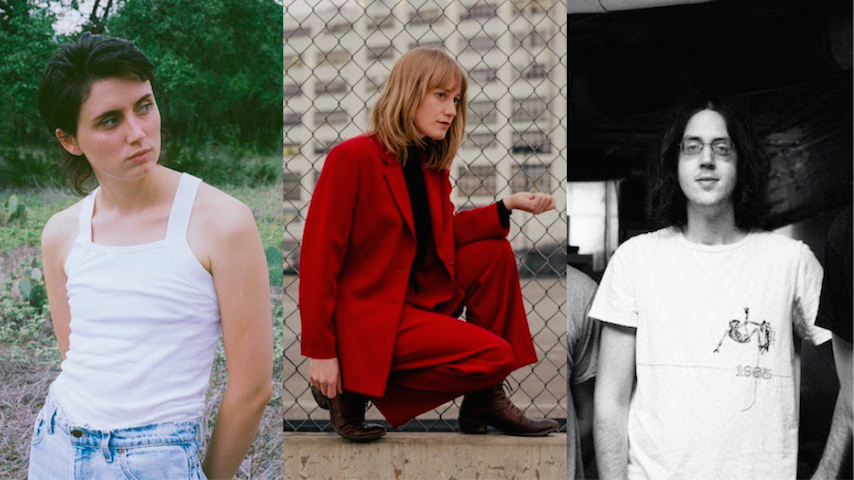 The 10 Albums We're Most Excited About in February