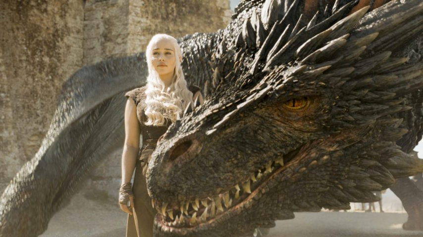What Do We Say to a <i>Game of Thrones</i> Shared Universe? Not Today