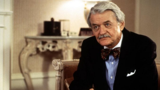 Hal Holbrook, Character Actor King, Dies at 95