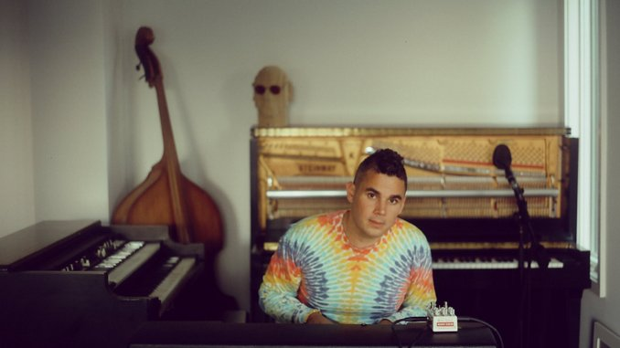 """Rostam Shares New Single, """"These Kids We Knew"""""""
