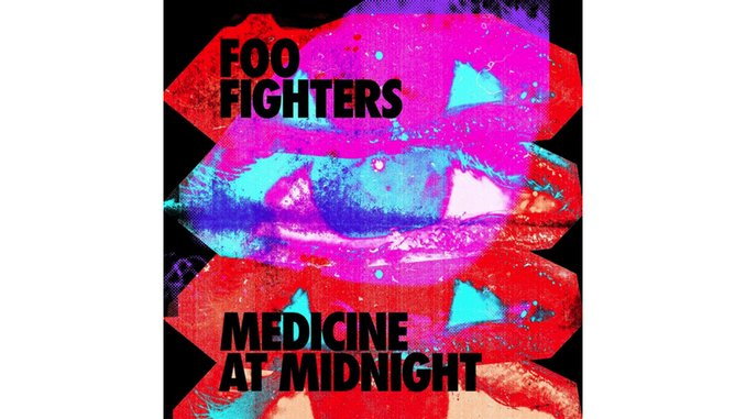 Foo Fighters Have Nothing Left to Prove on 10th LP <i>Medicine at Midnight</i>