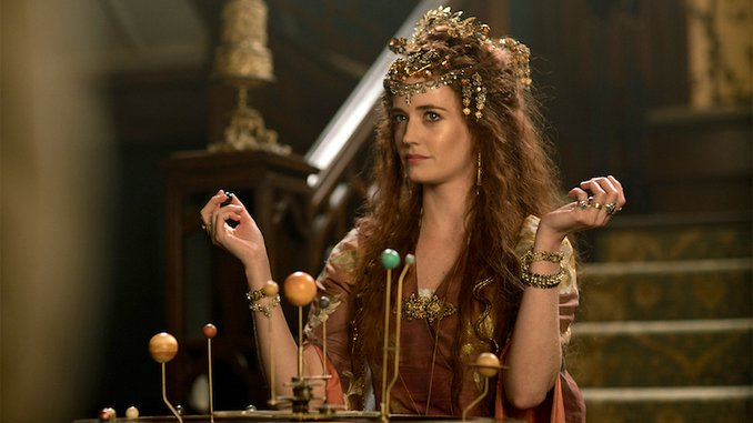 <i>The Luminaries</i>: A Stylish, Quasi-Supernatural Drama That Lacks Spark