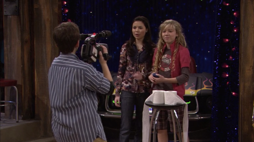 The 10 Best Icarly Episodes Paste