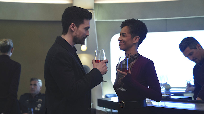 <i>The Expanse</i> Season 5 Finale Found Hope in the Midst of Tragedy