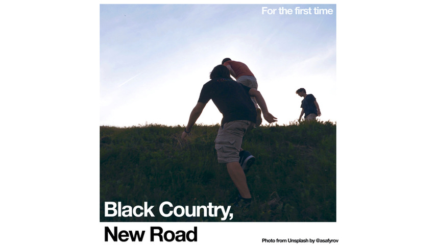 Black Country, New Road's <i>For the first time</i> Isn&#8217;t Their First Rodeo