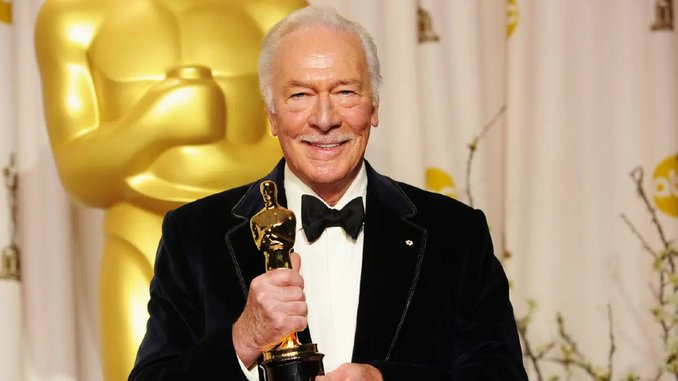 Christopher Plummer, <i>Beginners</i> and <i>The Sound of Music</I> Actor Who Set Oscar Age Records, Dies at 91