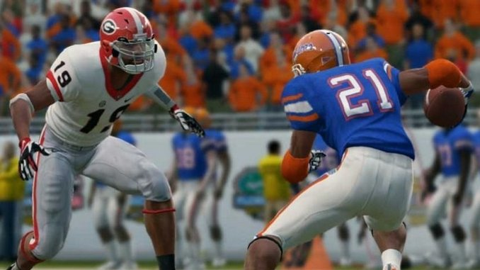 EA Sports Shouldn't Make College Football Games Until the NCAA Pays Its Players