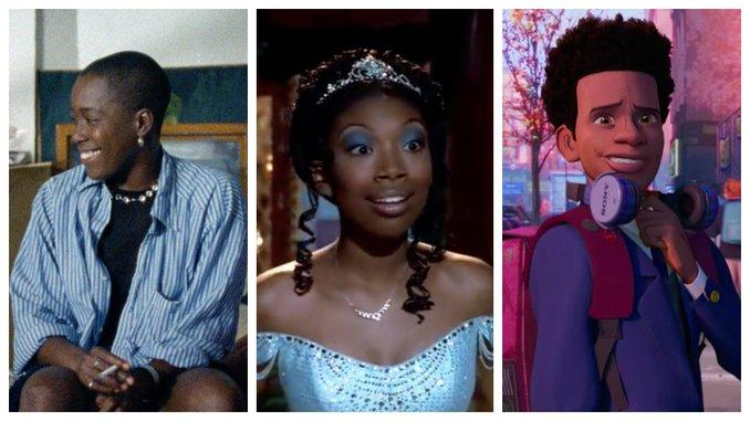 10 Films Celebrating Black Joy