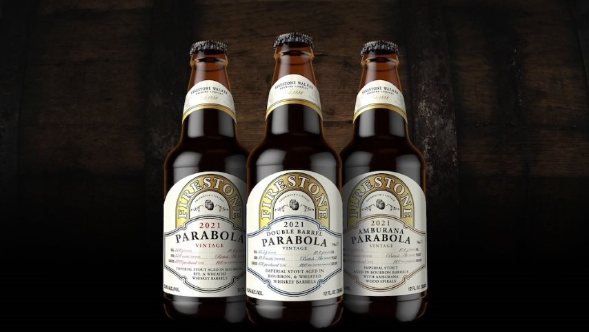 Firestone Walker Joins the High-End Beer Club Movement with New Brewmaster's Reserve