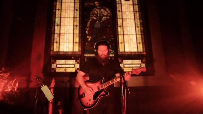 Manchester Orchestra Announce <i>A Black Mile To The Surface: The Global Concert Film</i>