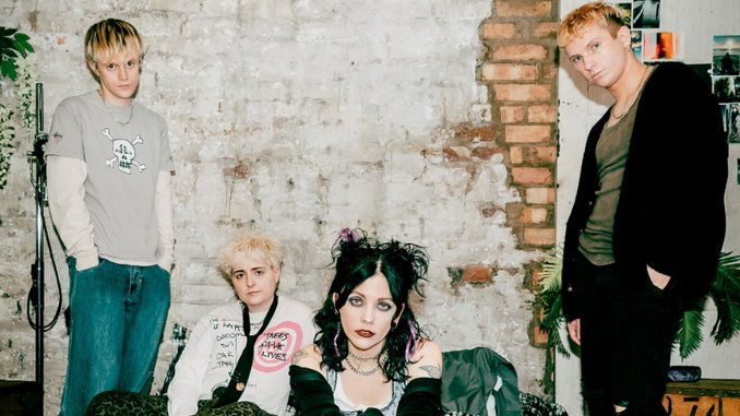 """Pale Waves Share New Single """"Fall To Pieces"""""""
