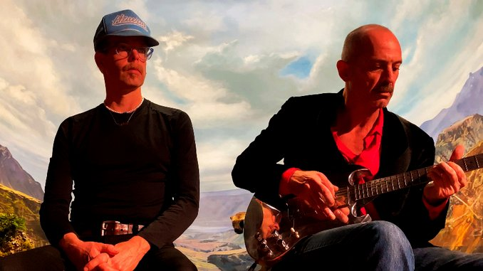 """Matt Sweeney and Bonnie """"Prince"""" Billy Announce New Album, Share """"Hall of Death"""""""
