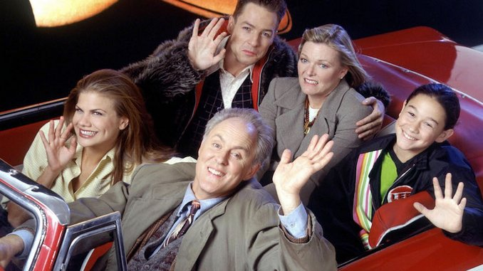 TV Rewind: 25 Years Later, <i>3rd Rock from the Sun</i> Is Still Teaching Us How to Be Human