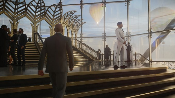 <i>Hitman 3</i> Is a Charming, Spontaneous Sandbox of Murder