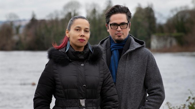 Rhiannon Giddens Announces New LP <i>They're Calling Me Home</i> with Francesco Turrisi