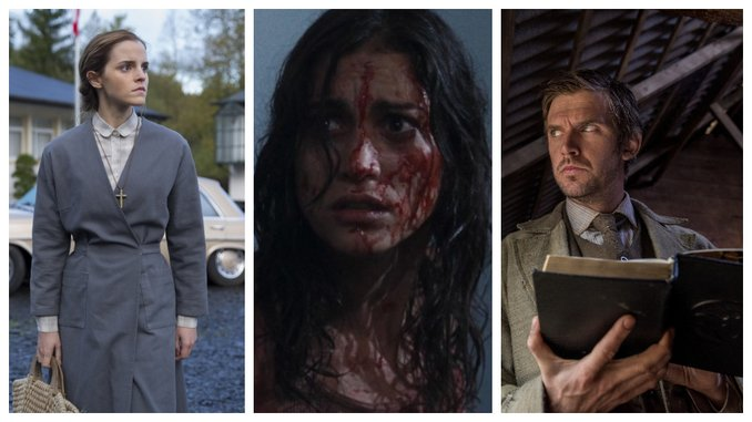 Fundamental to Radical: 6 Horror Movies Involving Religious Extremism