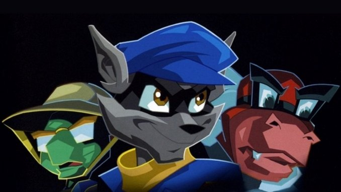 It's Time To Bring Back Sly Cooper, One of the Greatest Mascot Platformers