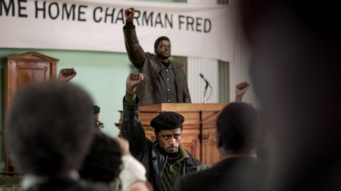 <I>Judas and the Black Messiah</I> Carries on a Film Tradition: Defying the Black Political Monolith Myth