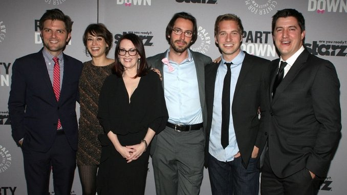 The Secret Hope Found in <i>Party Down</i>'s Cynicism