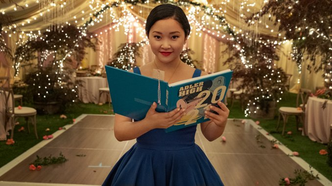 To All the Tropes I've Loved Before: In Defense of the College Application Plot Twist