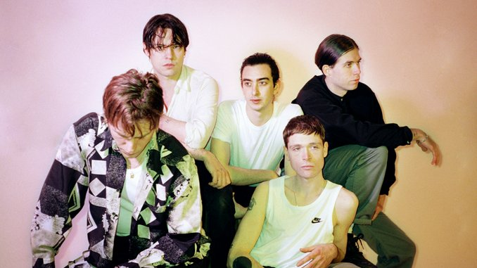 "Iceage Announce New Album <i>Seek Shelter</i>, Share the Menacing ""Vendetta"""