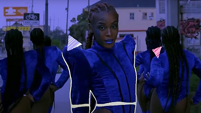 """Dawn Richard Shares """"Bussifame"""" Video Ahead of New Album <i>Second Line</i>"""