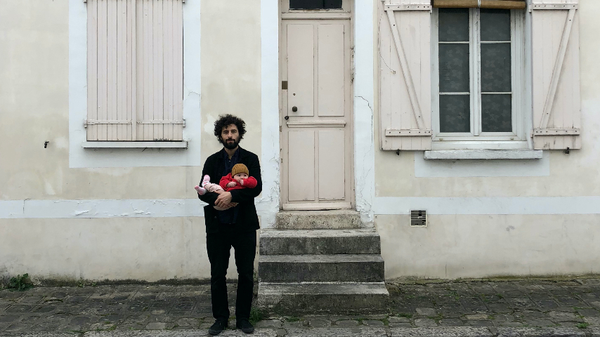 """José González Makes His Return with """"El Invento"""""""
