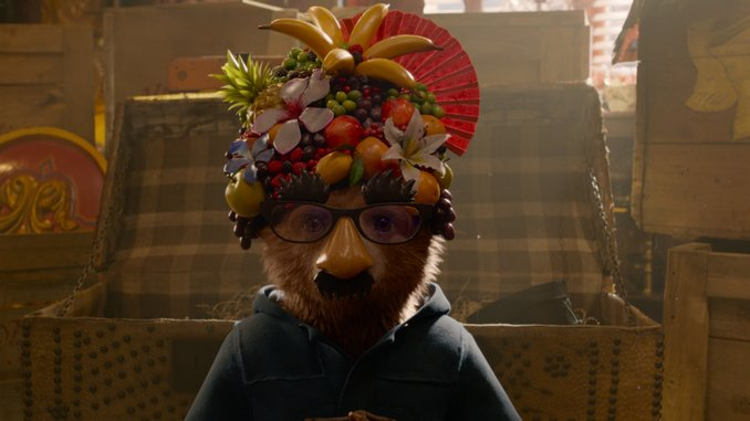 <I>Paddington 3</I> Is Happening Because Good Still Exists in This World