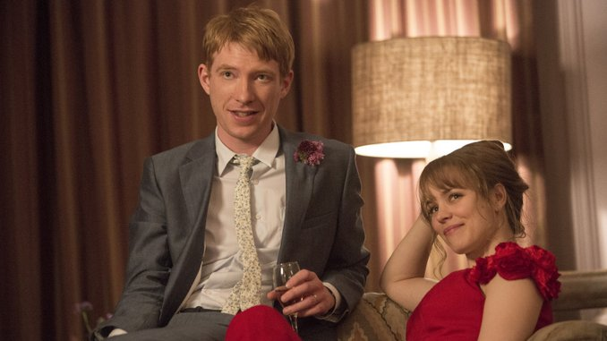 The Trouble with Time-Traveling Rom-Com Casanovas
