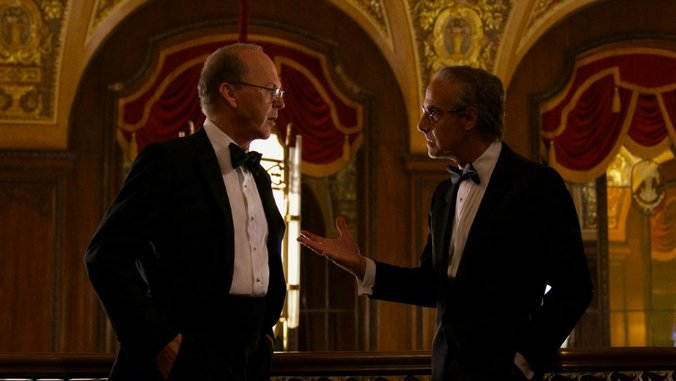 Netflix Will Distribute Michael Keaton 9/11 Drama Worth - Paste